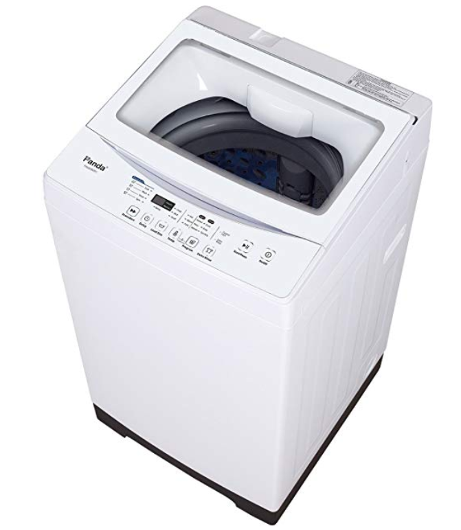 Panda Portable Washing Machine