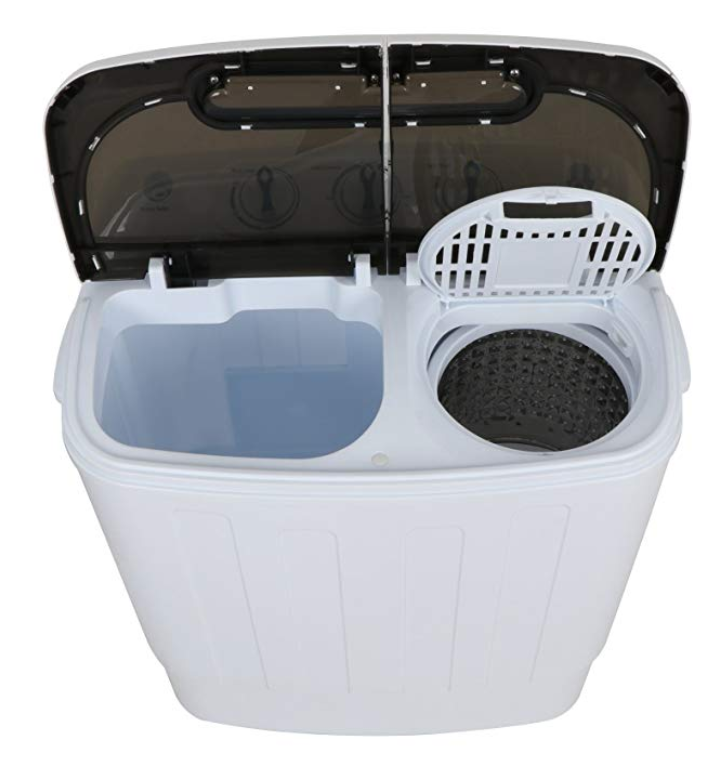 Zeny Portable Washing Machine