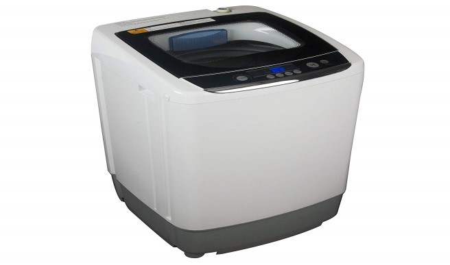Black Decker Portable Washer