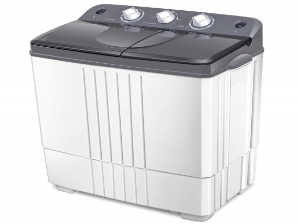 Costway portable washer and dryer
