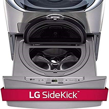 LG portable washer and dryer