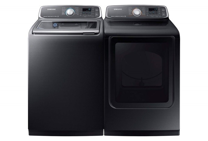 Samsung portable washer and dryer