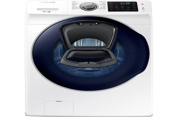 Samsung portable washer