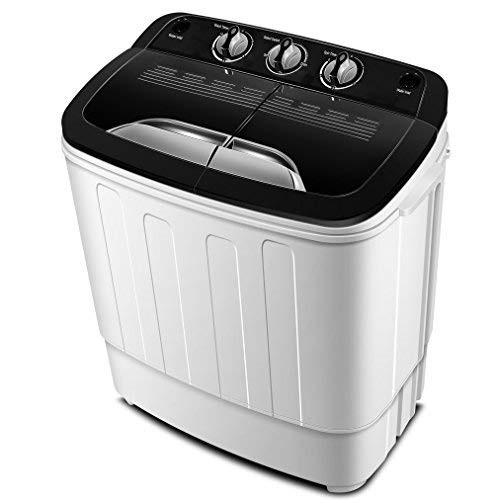 Think Gizomos portable washer and dryer