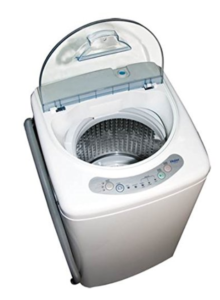 Haier Pulsator Washing Machine