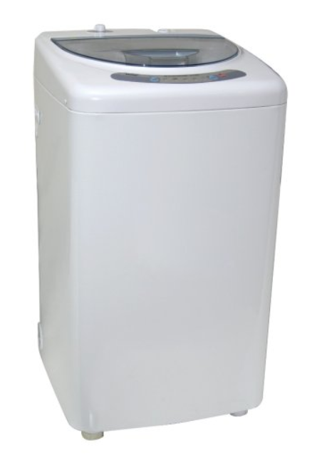 Haier Top Load Mini Portable Washing Machine