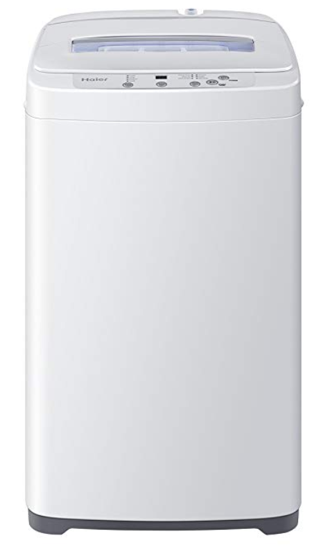 Haier Compact Portable Washing Machine