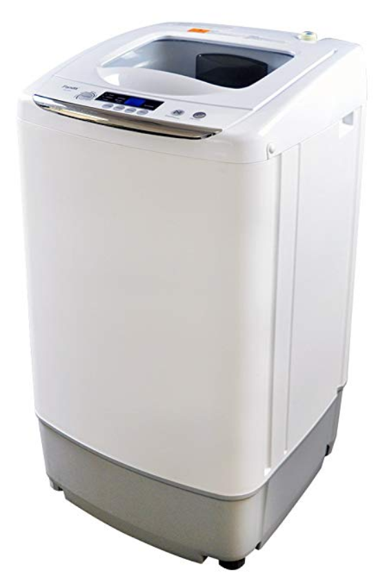 7 Best Small Portable Washing Machines Reviews For Apartments