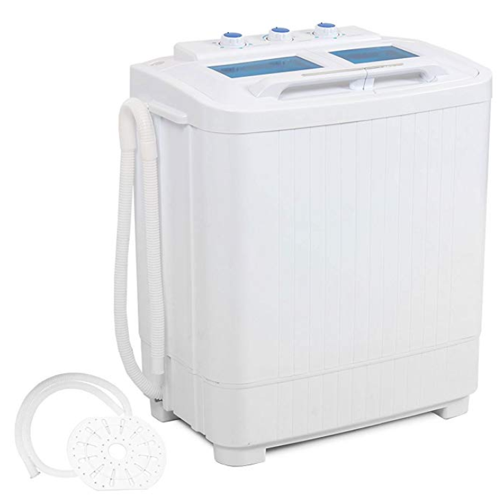Best Della Portable Washer