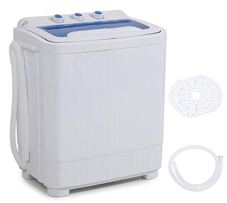 Della Compact Washing Machine