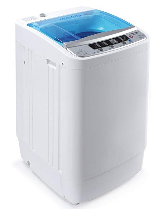 Della Mini Portable Washing Machine