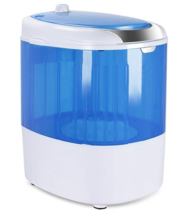Della Portable Washer And Dryer