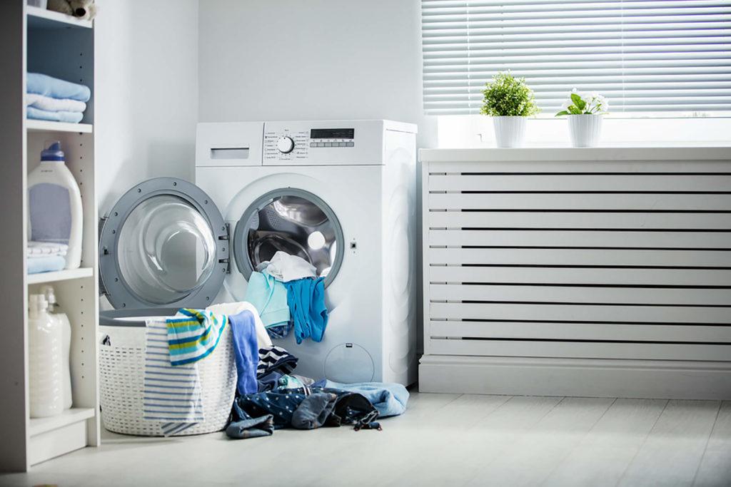 tips for long lasting washine machine