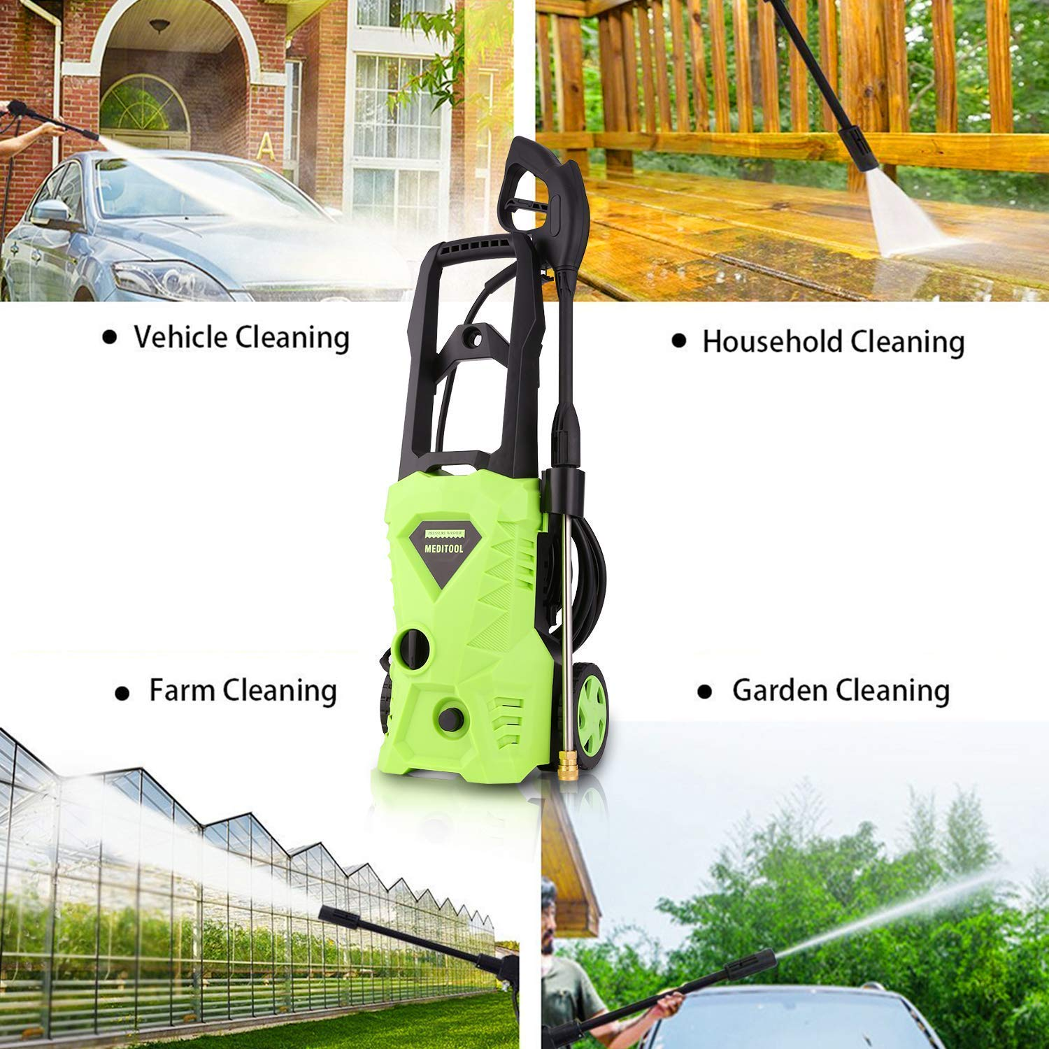 hot selling pressure washer