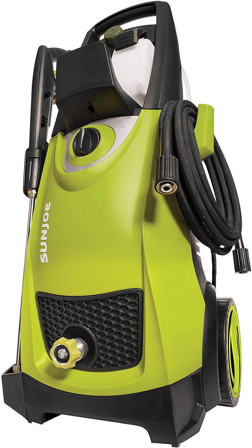 top electric power washer