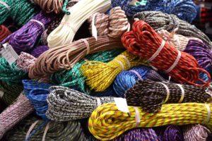 climbing-rope