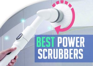 Best Powerful Scrubber on the Market Right