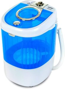 KUPPET Mini Portable Washing Machin