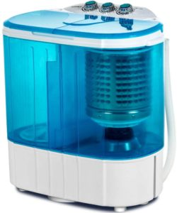 Portable Washing Machine, Kuppet