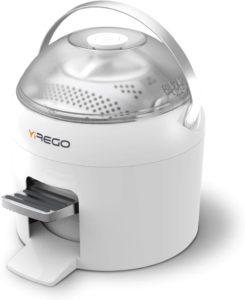 Portable Washing Machine | 10mins Quick Wash