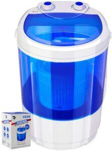 DENSORS Portable Single Tub Washer