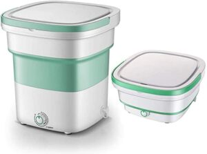 SOPHIE MCCARTHY Mini Foldable Portable Washing Machine