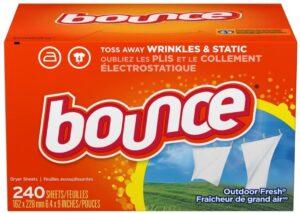 Bounce Fabric Softener (2)